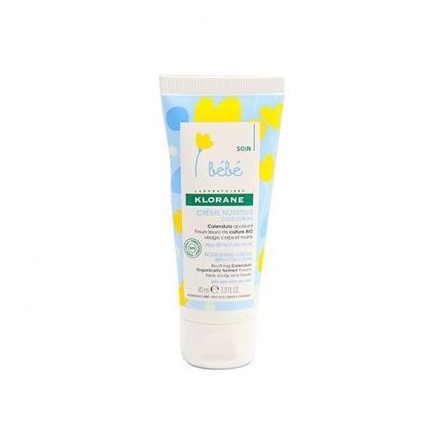 Crème nutritive au cold cream 40ml