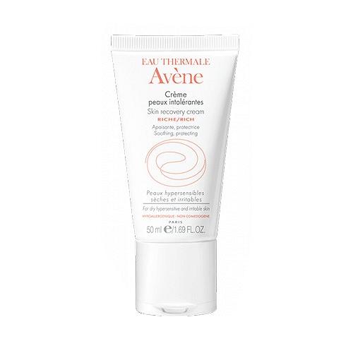 Crème riche peaux intolérantes 50ml