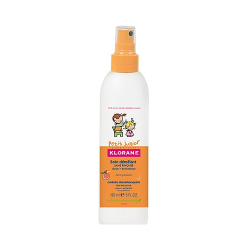 Klorane Spray démêlant 150ml