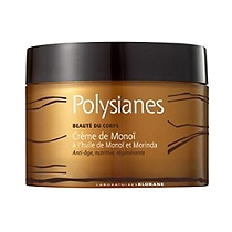 Klorane Polysianes Crème de Monoï après soleil 200ml
