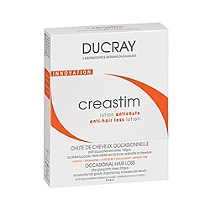 Ducray Creastim Lotion antichute 2x30ml