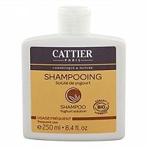 Shampooing sol yogou cattier 250ml