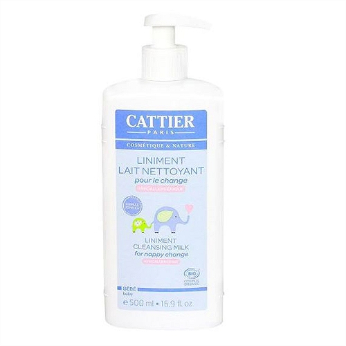 Liniment lt cr change500ml bio