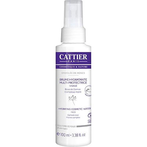 Brume hydratante multi-protectrice 100 ml