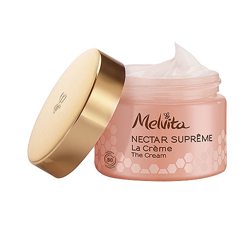 Nectar Supreme la Crème anti âge