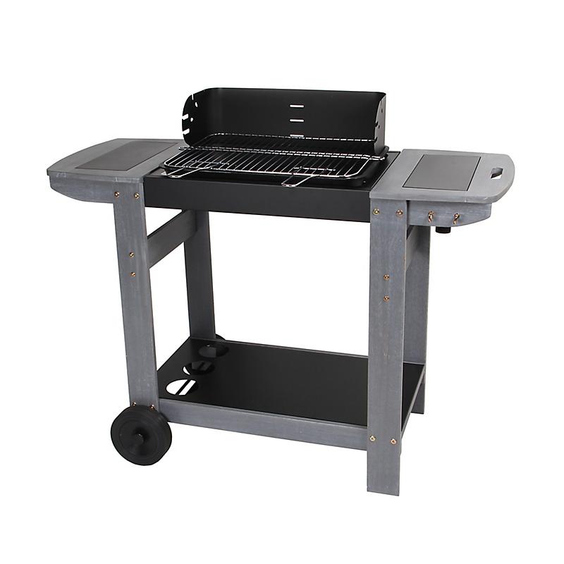 Barbecues planchas et cuisines d 39 ext rieur pas cher for Modele de barbecue exterieur