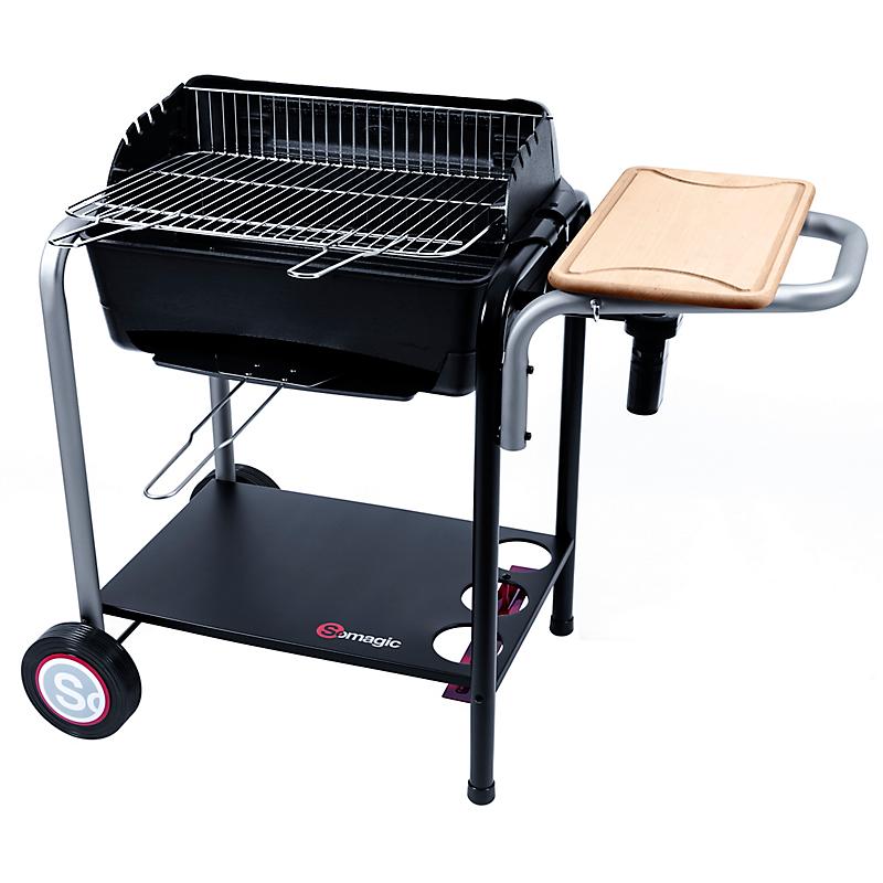 """Barbecue charbon """"ROMA"""""""