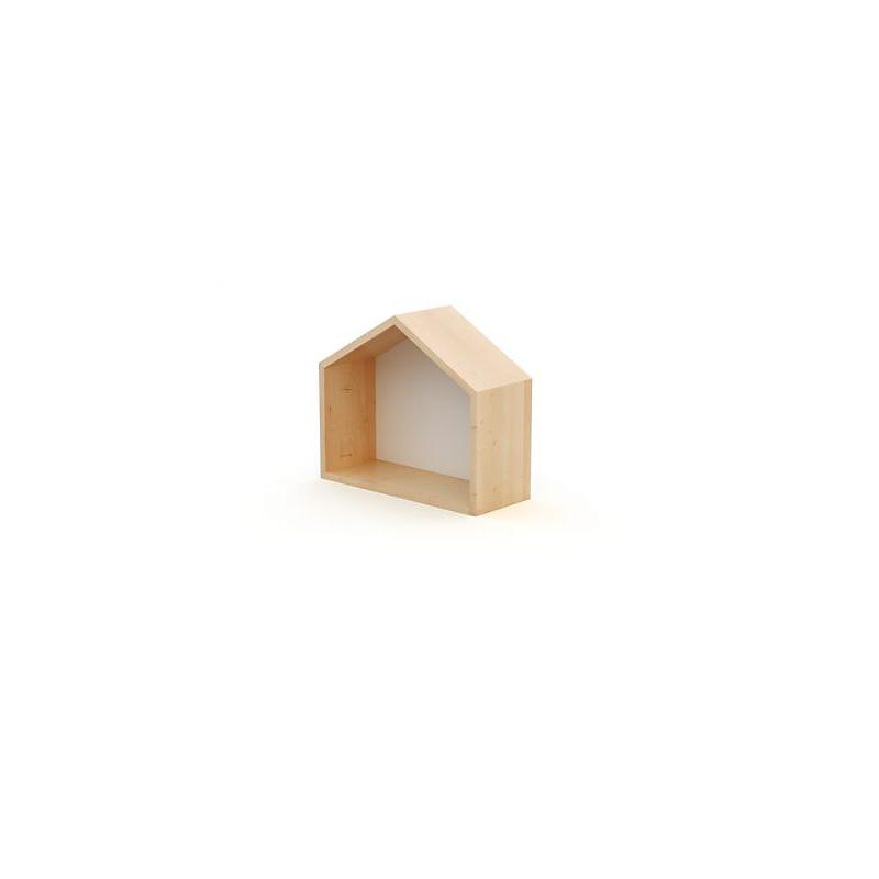 Etagère Maison (1 grande)