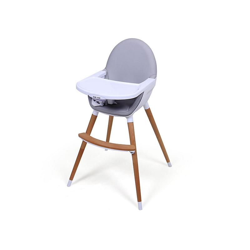 Chaise haute bébé évolutive Webaby