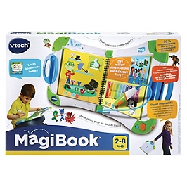 MAGIBOOK STARTER PACK VERT - 80-602105