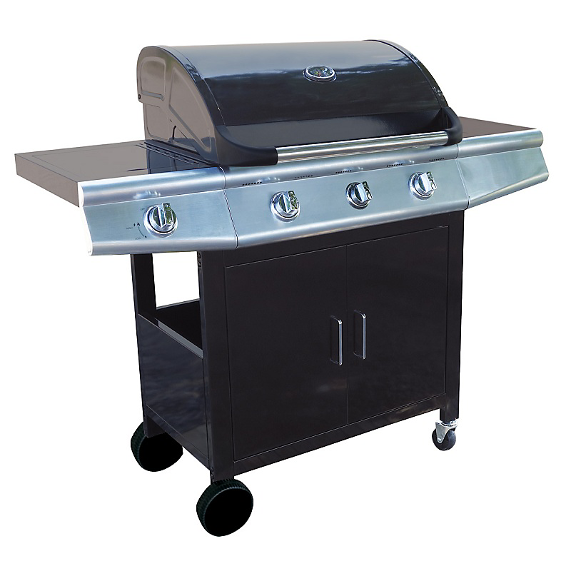 Barbecue A Gaz Leclerc