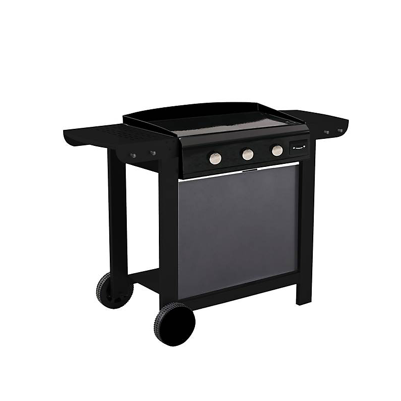 Barbecue Plancha Gaz Pas Cher Brazero Eleclerc