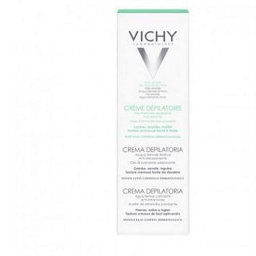 Crème dépilatoire vichy 150ml