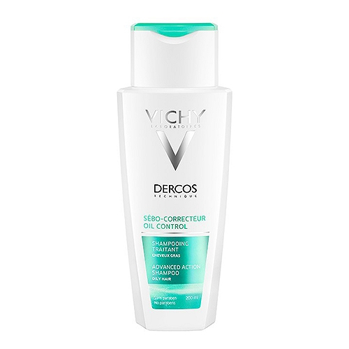 Shampooing traitant sebo-correcteur 200ml