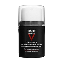 Vichy Homme Structure S. 50ml