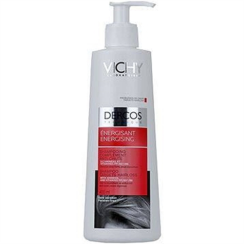 Shampooing Dercos Energisant 400ml