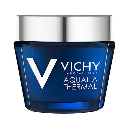 Vichy Aqualia Soin De Nuit Effet Spa 75ml