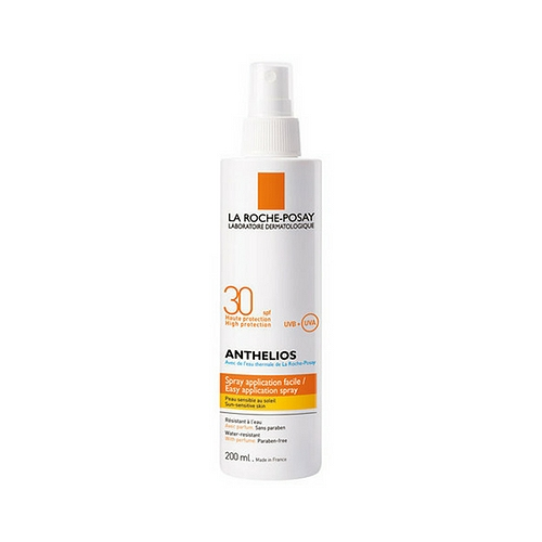 Anthelios  protection solaire corps SPF30 200ml