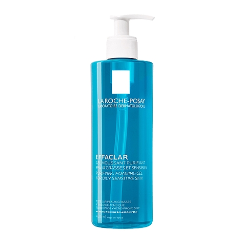 Effaclar Gel moussant purifiant 400ml