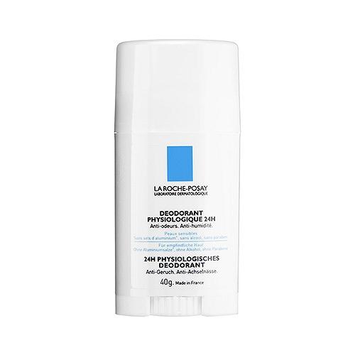 La roche-posay déodorant 24h-stick 40g
