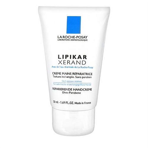 Crème Lipikar Xérand 50ml