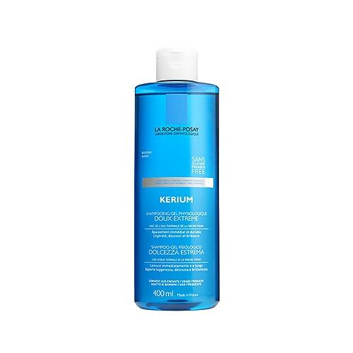 Kerium Doux Shampooing Gel 400ml