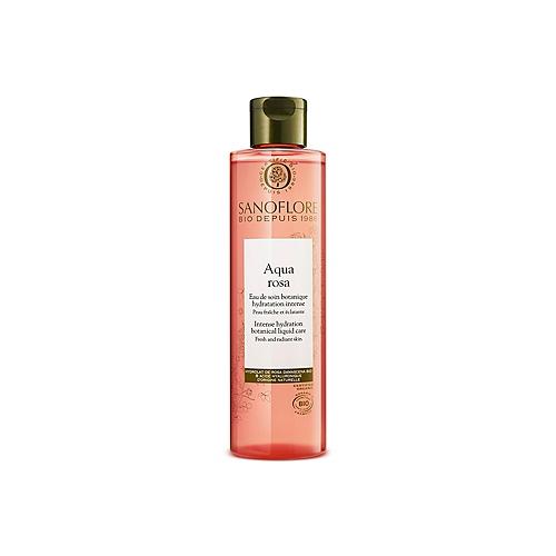 Aqua rosa essence botanique de beauté fraîche 200ml