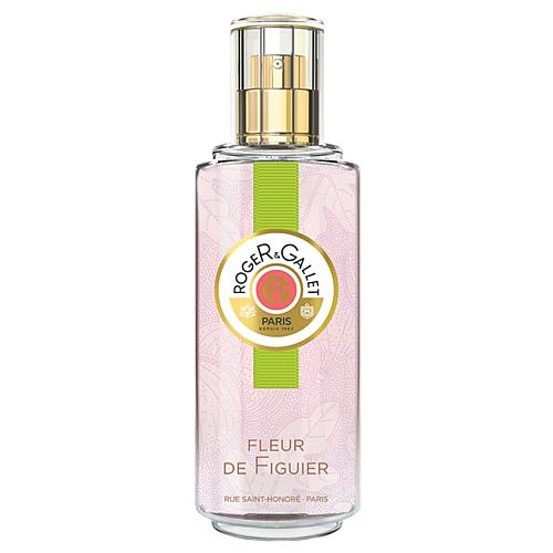 Roger&Gallet Eau Parfumée Bienfaisante Fleur De Figuier 100ml