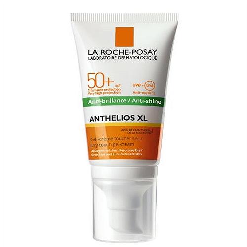 Anthelios XL  gel crème anti-brillance SPF50+ 50ml