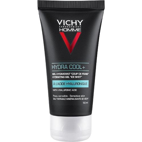Vichy Homme gel hydratant  Hydra cool+ 50ml