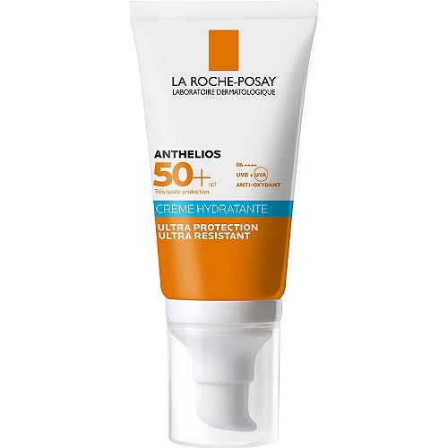 Anthelios Ultra innovation yeux sensibles crème SPF50+ 50ml