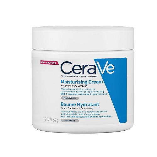 Baume hydratant 454ml