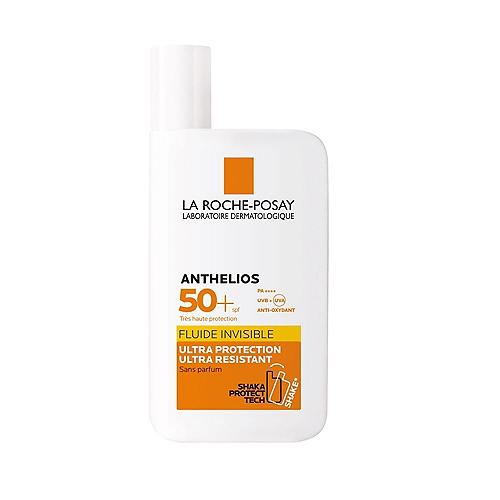 Anthelios crème solaire visage très haute protection SPF50 50ml
