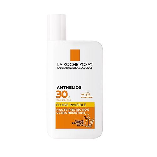 Anthelios crème solaire visage fluide avec parfum SPF30 50ml