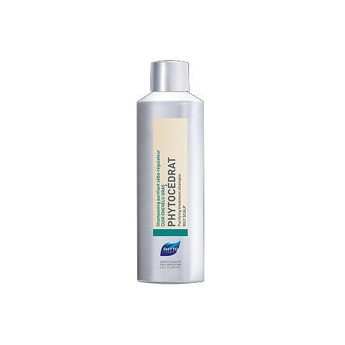 Shampooing Purifiant Sébo-régulateur flacon 250ml