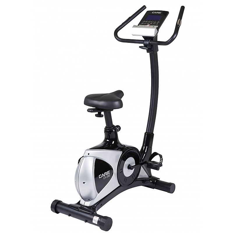 Velo d'appartement CV-390  - CARE FITNESS