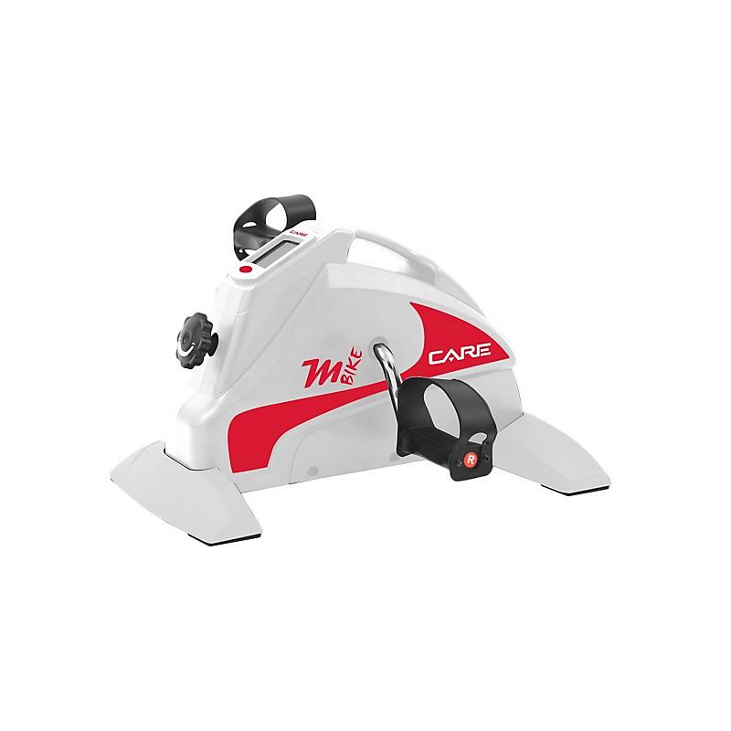 Mini vélo pédallier électronique M-BIKE - CARE FITNESS