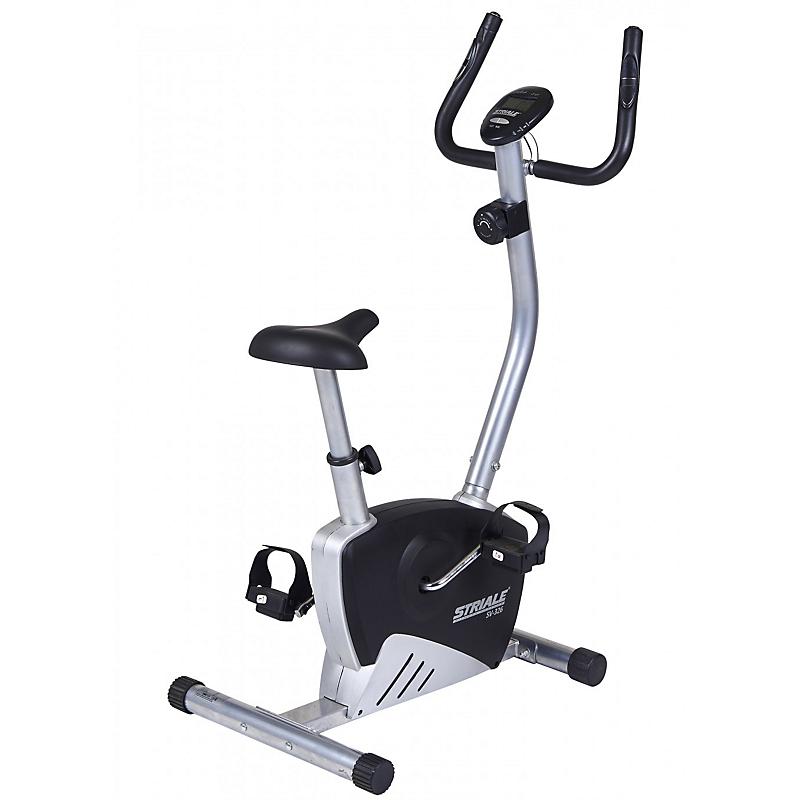 Vélo d'appartement magnétique STRIALE SV-326 - CARE FITNESS