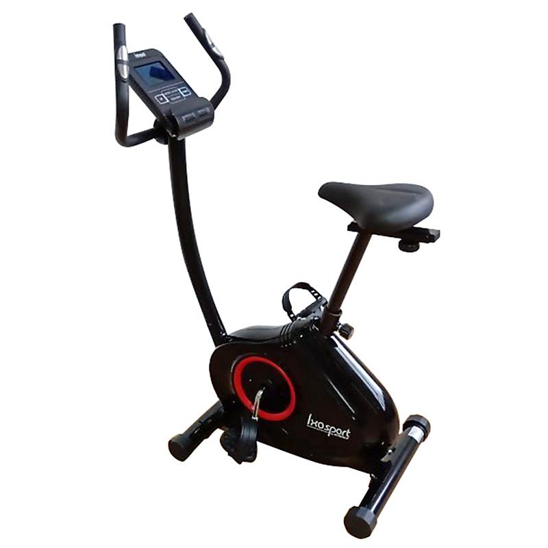 Vélo d'appartement magnétique IXO-5560 - CARE FITNESS