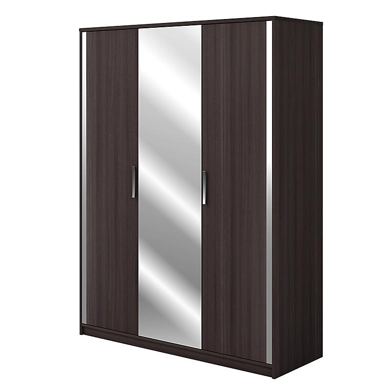 Armoire 3 portes - LISA