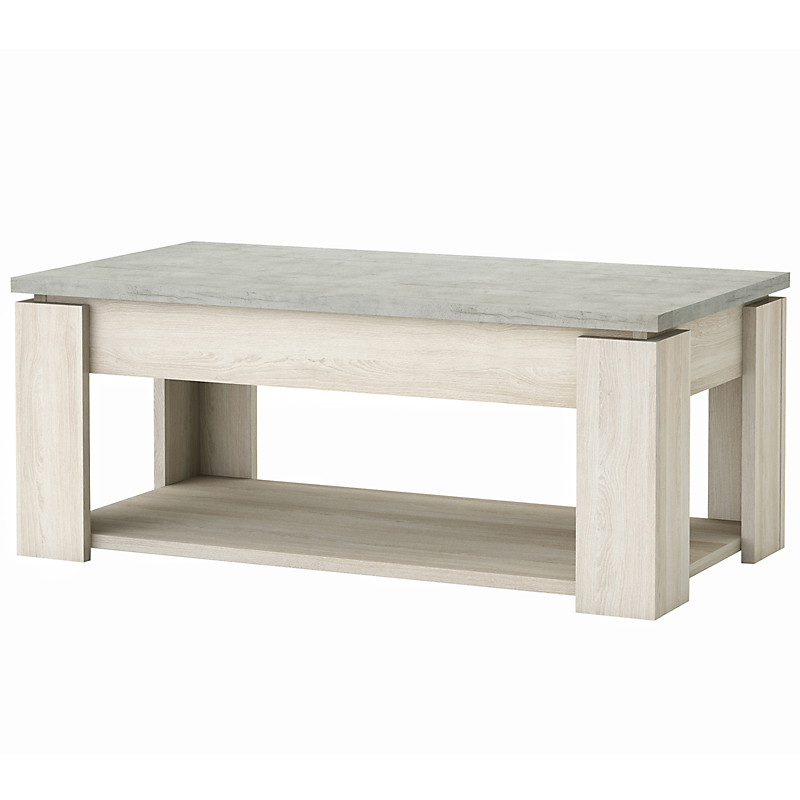 Table basse Cordoue en bois