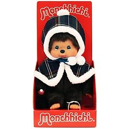 Monchhichi Hiver 20Cm - Monchhichi - 84875