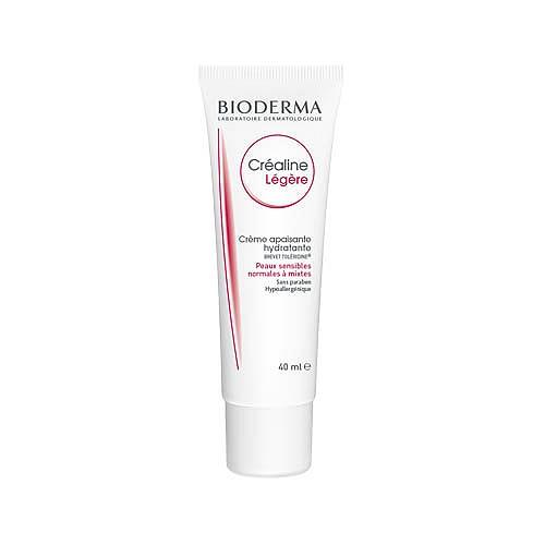 Bioderma crealine crème légère 40ml