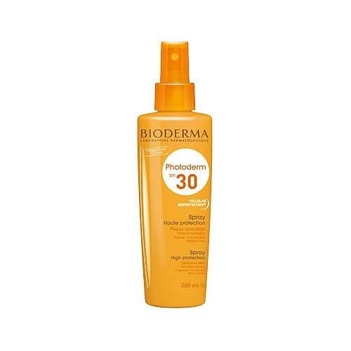 Photoderm spray parfumé protection SPF30 200ml