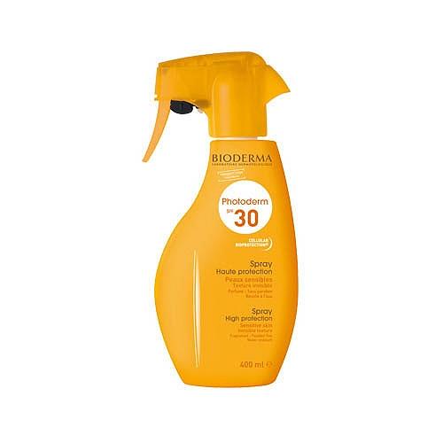Bioderma photoderm spray spf30 parfumé 400ml