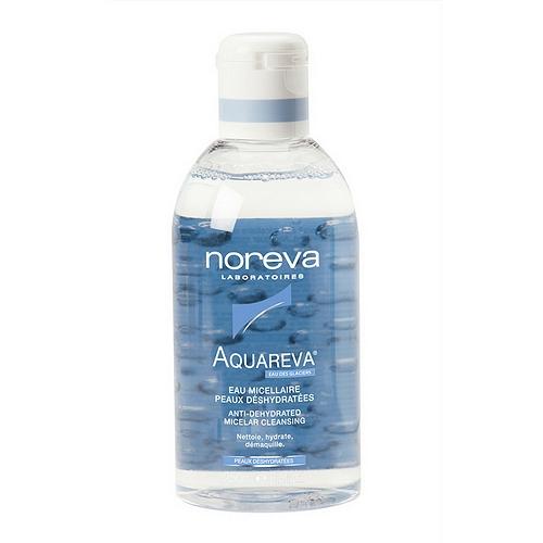 Aquareva eau micellaire hydratante 250ml