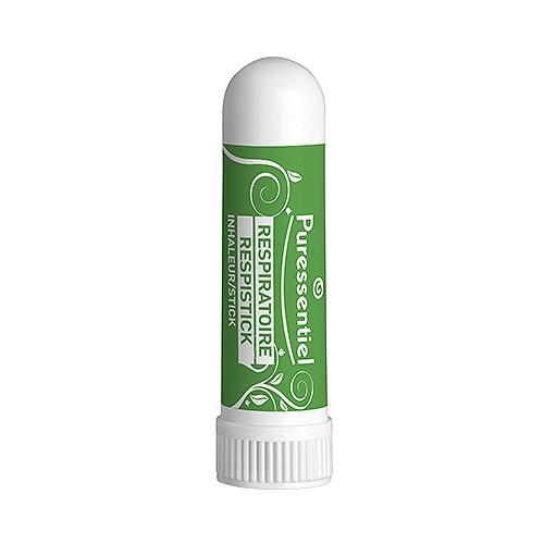 Inhaleur respiratoire aux 19 huiles essentielles  1ml
