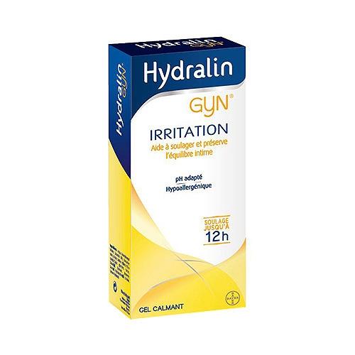 Hydralin Gyn Soin Intime 400ml
