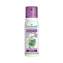 Spray répulsif poux  75ml