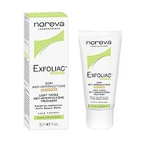 Exfoliac Anti Imperfections Teinte Clair Noreva 30ml